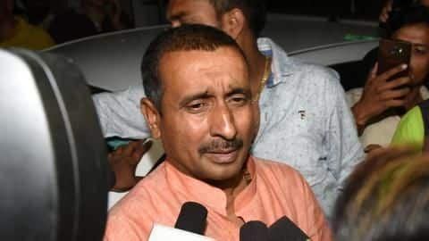 CBI files chargesheet in Unnao rape case