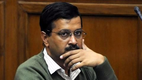 Water tanker scam- Kejriwal's private secretary summoned by ACB
