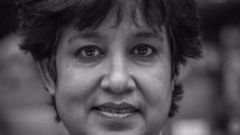 Taslima Nasreen's Indian visa extended again for a year