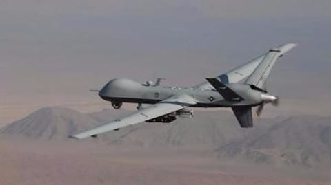 Ahead of Modi's visit, US okays surveillance drone deal