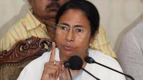 Student gets $100,000 offer on WhatsApp to assassinate Mamata Banerjee