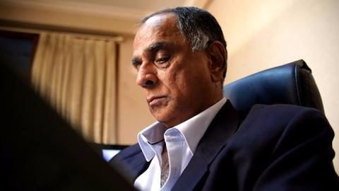 'Sanskari' Pahlaj Nihalani presents adult movie 'Julie 2'. What!
