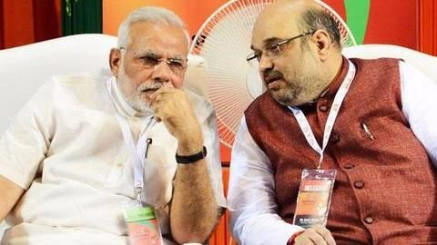 BJP's Gujarat strategy: Modi to address 50-70 public meetings