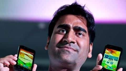 Freedom 251 maker talks failures and commitments