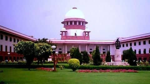 PhD from open-university at par with regular university degree: SC