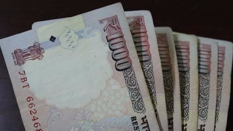 New Rs. 1,000 notes to come with enhanced security features