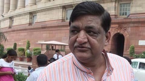 In parliament, MP Naresh Agarwal links Hindu gods with alcohol