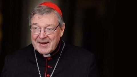 Sexual abuse: Cardinal Pell, Vatican treasurer, to plead not guilty