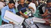 UP civic-polls: BJP heads towards major win, Congress loses Amethi