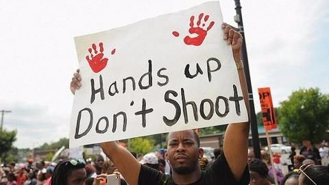 US cop charged for murder of black teen