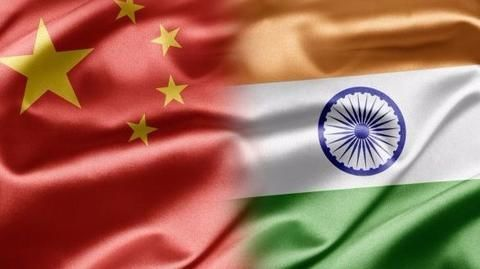 The India-China battle in the seas