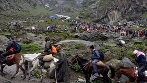 Amarnath attack: India keeps aside differences to condemn incident