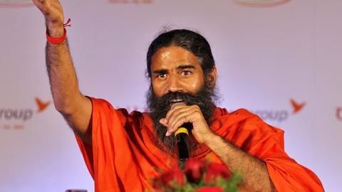 Patanjali eyes Rs. 700cr deal: Second win in two months