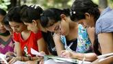 Again, glaring errors in CBSE's marks for over 10,000 students