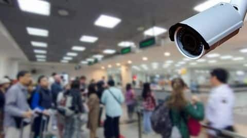 34 Indian airports lack CCTV cameras, other basic security equipment