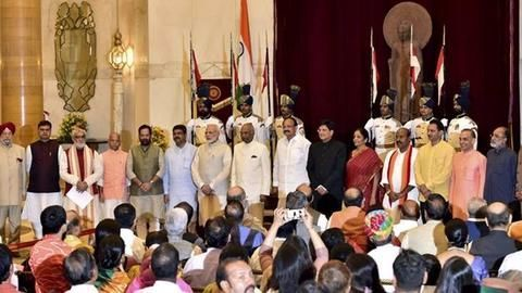 Cabinet reshuffle: Interesting facts about the new ministers