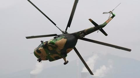 IAF rescue helicopter goes missing in Arunachal Pradesh
