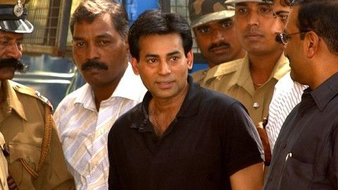 Abu Salem's love affairs