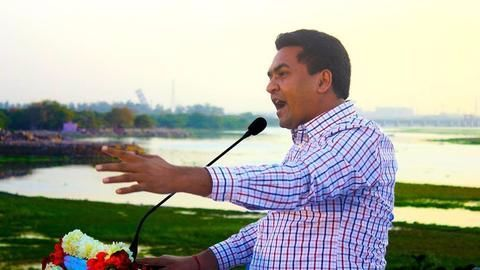 Water tanker scam- Kapil Mishra summoned for questioning