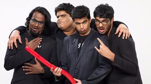 Indian Comedy 101: Lessons for Indian enthusiasts