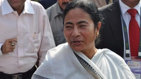 West Bengal: TMC decimates opposition in municipal polls
