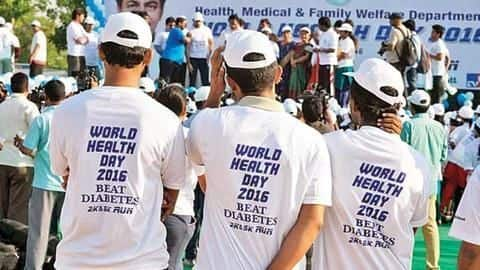 Indian doctors protest US body's diabetes treatment guidelines