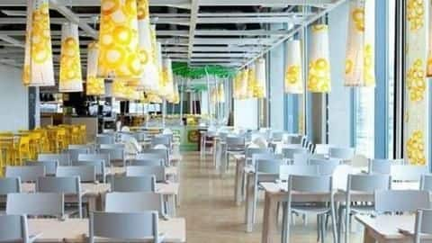 India's first IKEA opens in Hyderabad