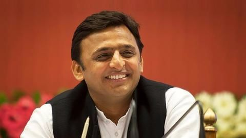 'Has any soldier of Gujarat been martyred?': Akhilesh creates controversy