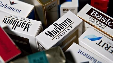 Philip Morris pays anti-smoking volunteers, but there's a bigger game