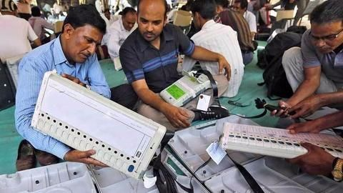 VVPATs: Paper trail counting may delay poll results by 3hrs