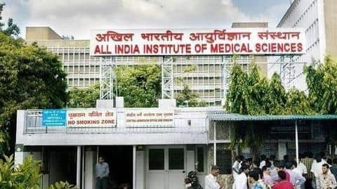 AIIMS MBBS entrance results out tomorrow: Here's how to check
