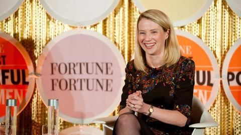 Yahoo-Verizon deal: Marissa Meyer to make $184mn from sale