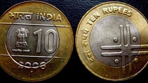 RBI to issue new Rs. 5, Rs. 10 coins