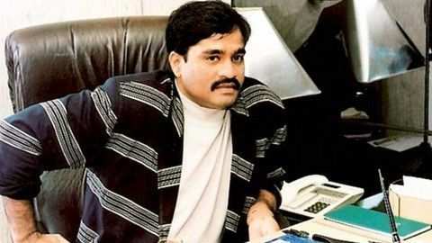 In diplomatic victory for India, UK seizes Dawood Ibrahim's assets