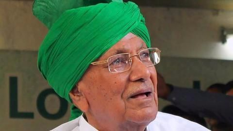 The Chautala controversy- Class X or Class XII passed?