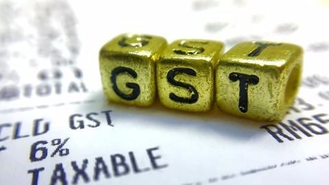 GST- Tax on services finalized; education, healthcare exempted