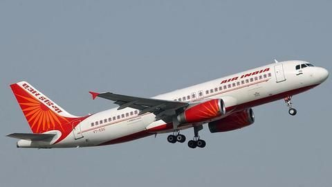 Morphine recovered from Air India food trolley
