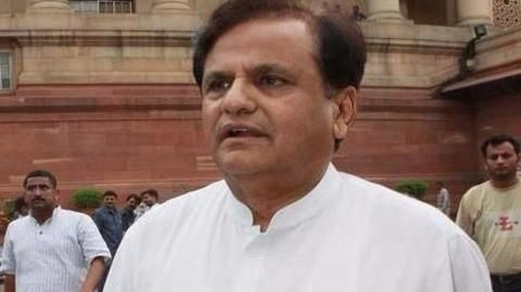 Gujarat RS elections: Congress' Ahmed Patel wins fifth term