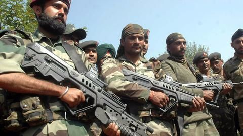 Army seeks approval for 370 new DSC platoons