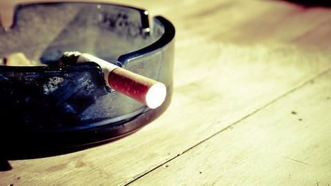 Youths are quitting tobacco, but why isn't that good news?