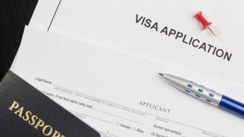 No disturbance to H-1B visa program for now