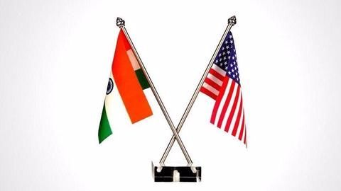 """""""Lot of synergy"""" between India and US"""