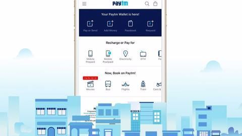 Paytm Payments Bank starts operations, offers zero-balance accounts