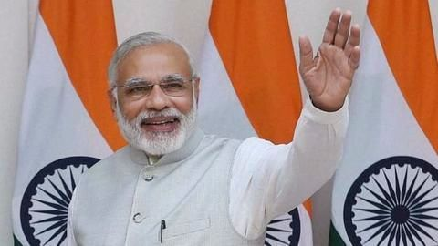 Modi allays fears of uncalled-for corruption charges among bureaucrats
