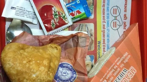 IRCTC blames passengers for Tejas food poisoning
