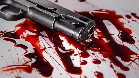 BJP minority wing leader critical after shooting in Bareilly