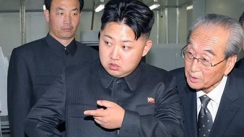NKorea releases US student, in coma since a year