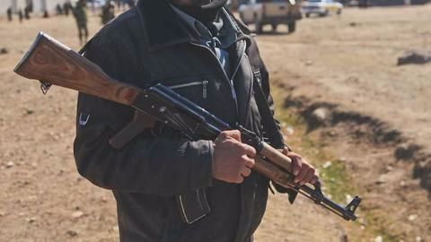Another Uri-like attack foiled in J&K