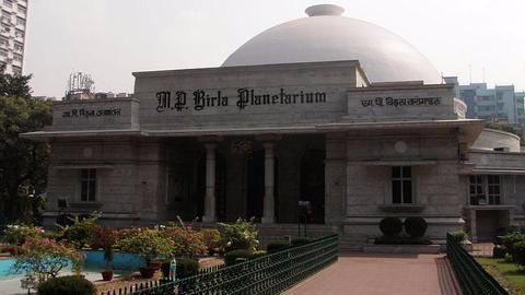 Kolkata's Birla Planetarium, Asia's largest, to open after two years