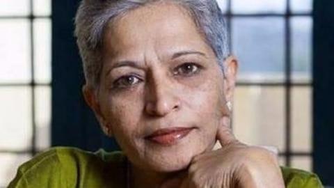 Gauri Lankesh murder probe nears end